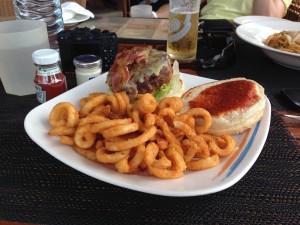 Barasti Burger