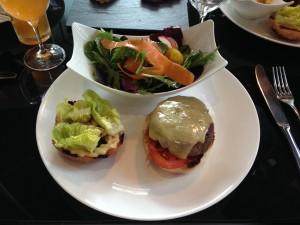 Gaucho Burger