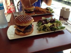 Fraiche Burger