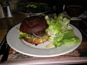 Paul Cafe Burger