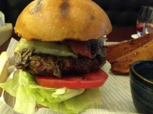 Bertin Burger