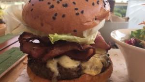 Spikes Burger